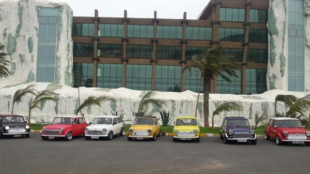 Photo of Her klasik arabanın bir öyküsü vardır..