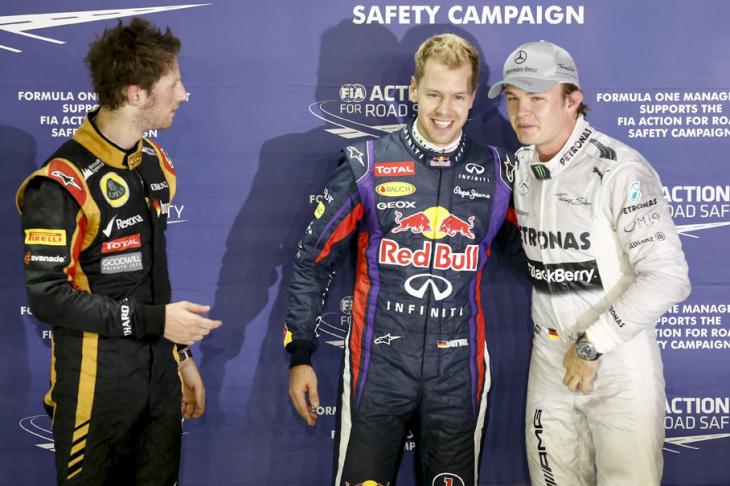 Photo of Pol Vettel'in