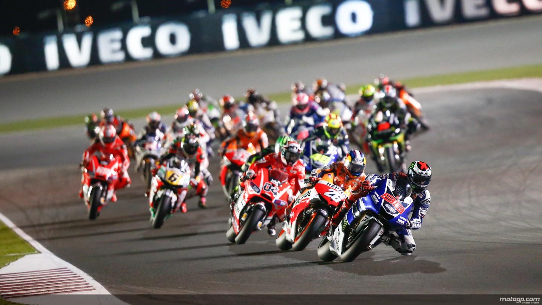 Photo of Geçici 2014 MotoGP takvimi yayınlandı