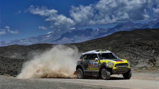 Photo of Dakar Rallisine İspanyolların İmzası