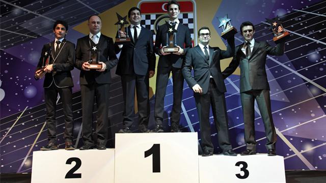 Photo of Tosfed 2013 Şampiyonlar Gecesi Yapıldı