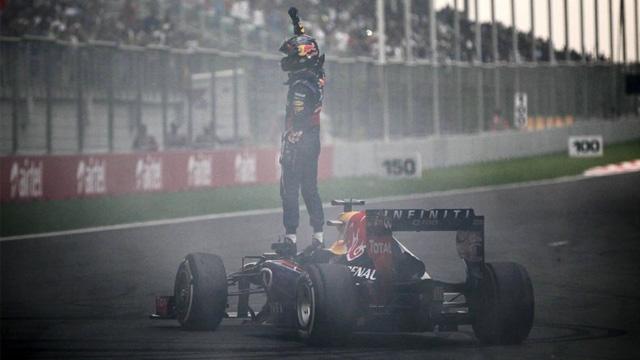 Photo of F1 2013 Sezonu – Klip