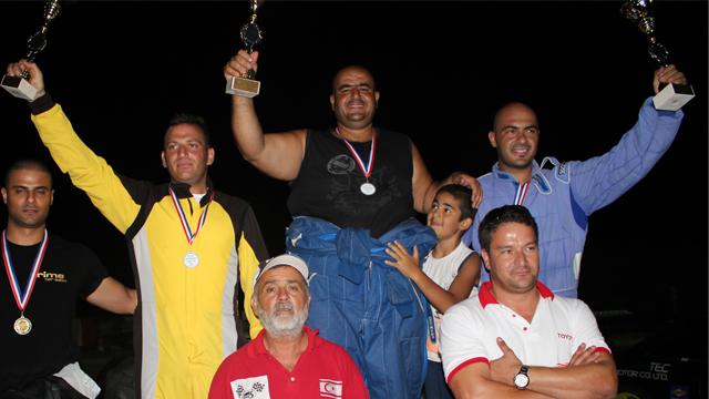 Photo of Drift'in Kralı Beşok, 8 Şubat'ta Kupasını Alıyor