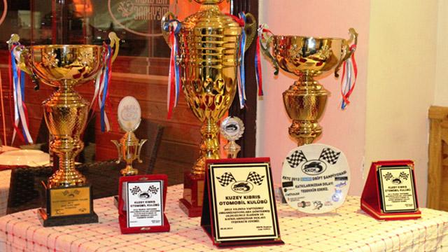 Photo of KKOK 2013 Şampiyonlar Balosu Fotoğraf Galerisi