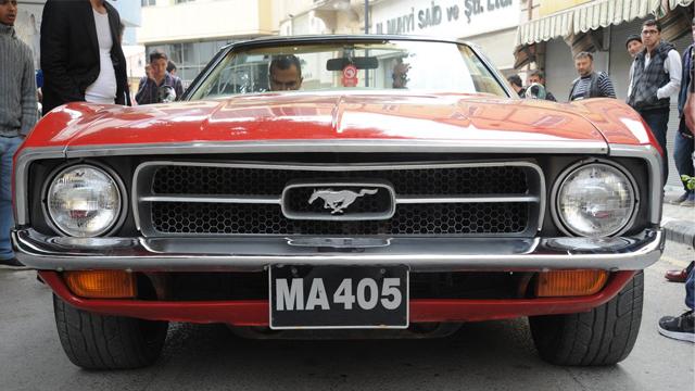 Photo of 2.Said Muhyi Anı Klasik Otomobil Rallisi – Fotoğraf Albümü