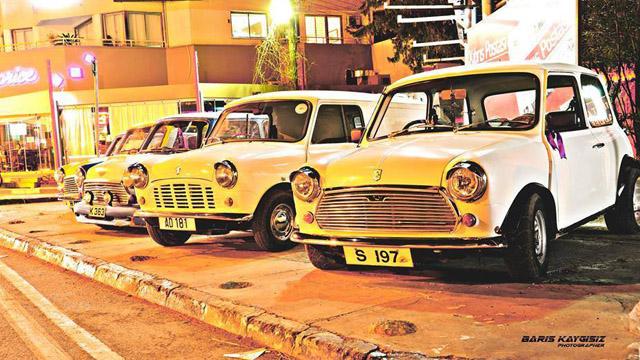 Photo of Classic Mini Club Cyprus Faaliyetlerine Devam Ediyor