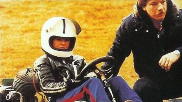 Photo of Osman Pozan: Karting ve Schumacher