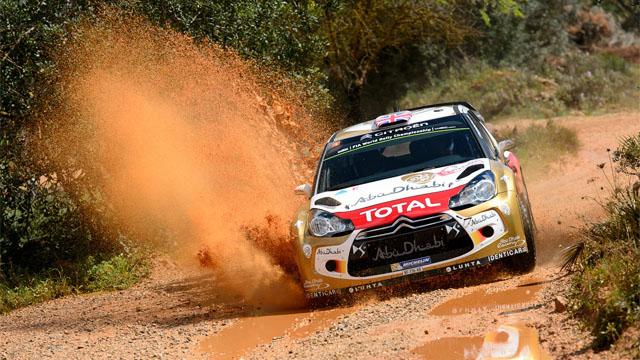Photo of WRC 2014 Portekiz Rallisi – Fotoğraf Albümü