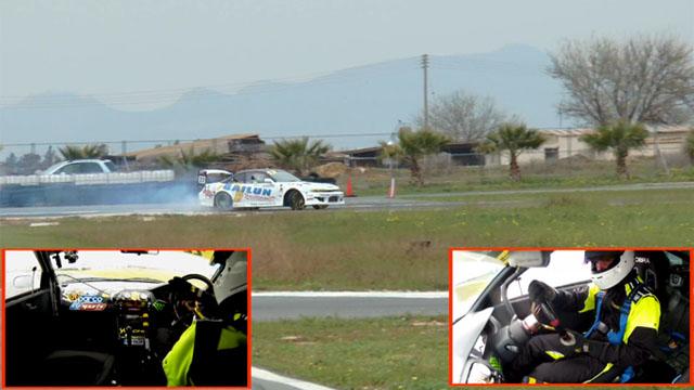 Photo of Nicolas Patak – Achna Speedway – 16 Mart 2014