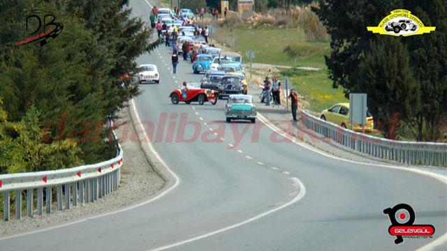 Photo of Alpet Tekerlekler Cirilensin Klasik Otomobil Şenliği Klip
