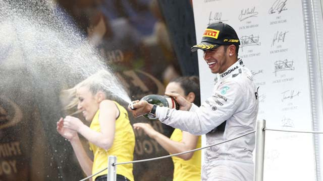 Photo of F1 2014 İspanya Grand Prix'i – Fotoğraf Albümü