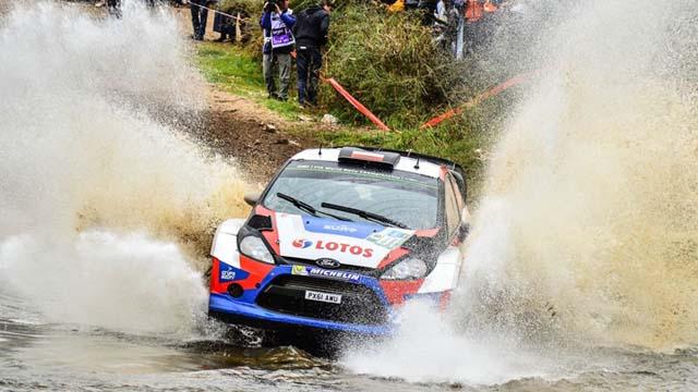 Photo of WRC 2014 Arjantin Rallisi – Fotoğraf Albümü