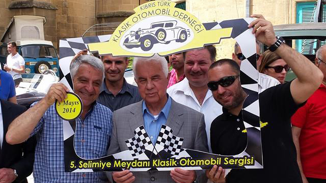 Photo of Sergiye İlgi Büyüktü