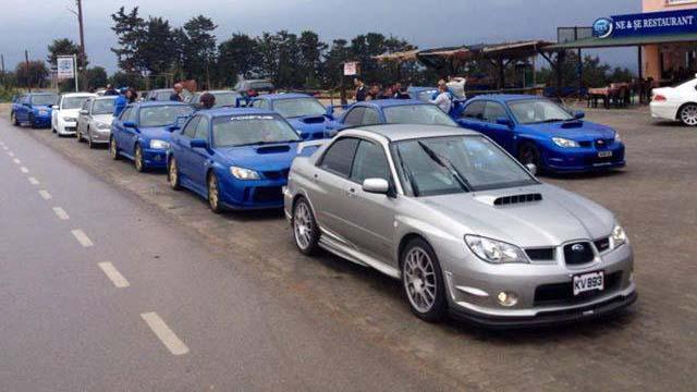 Photo of Subaru Club'tan Birlik Çağrısı