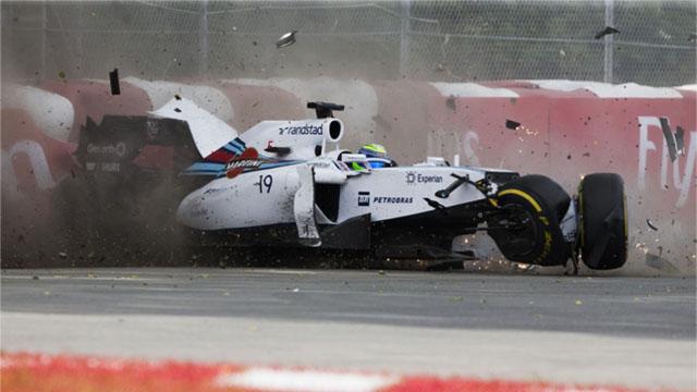 Photo of Massa-Perez Kazasında, Perez Suçlu Bulundu
