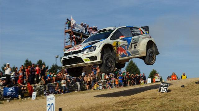 Photo of WRC 2014 Sardunya Rallisi – Fotoğraf Albümü