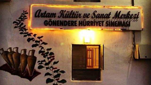 Photo of KKKSOK Gönendere Sinema Gecesi – Fotoğraf Albümü