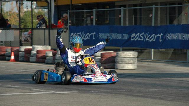 Photo of Osman Pozan: O bir dünya şampiyonuydu