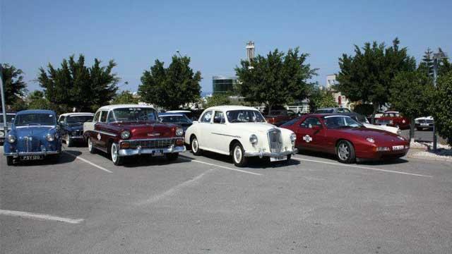 Photo of Klasik Otomobil Kulübü'nden Erteleme Duyurusu