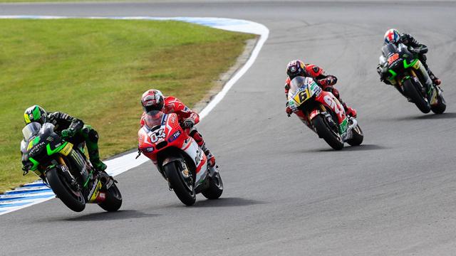 Photo of MotoGP Avustralya GP – Fotoğraf Albümü