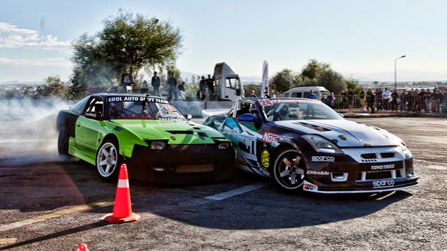 Photo of Launch Cars Drift Yarışı – Fotoğraf Albümü-1