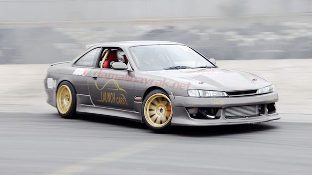 Photo of Launch Cars Drift 19 Ekim'de