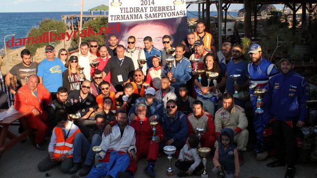 Photo of Kayalar Tırmanma Yarışı – Fotoğraf Albümü