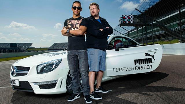 Photo of Lewis Hamilton En Hızlı Röportajını Verdi