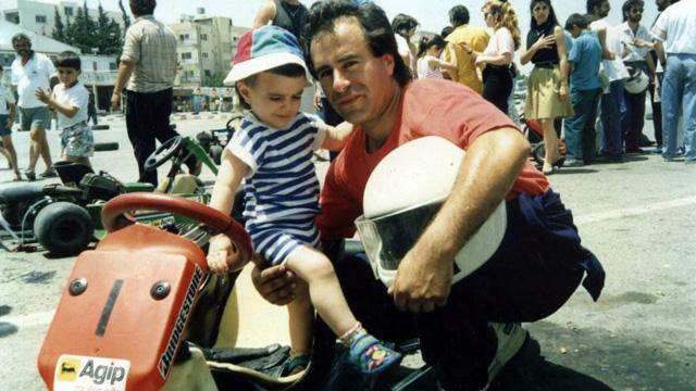"""Photo of Osman Pozan: """"Babadan Oğula"""""""