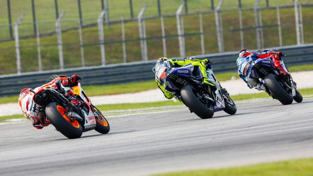 Photo of Rakamlarla MotoGP 2014