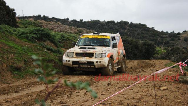 Photo of Afrodisia 2014 Cyprus Rally Raid – Fotoğraf Albümü1