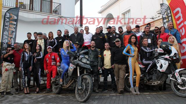 Photo of Afrodisia 2014 Cyprus Rally Raid – Fotoğraf Albümü2