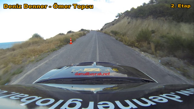 Photo of 5.Tırmanma Yarışı D.Denner – Ö.Topcu Araç üstü