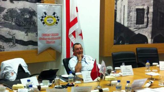 """Photo of Hasan Macila: """"Durmak yok"""""""