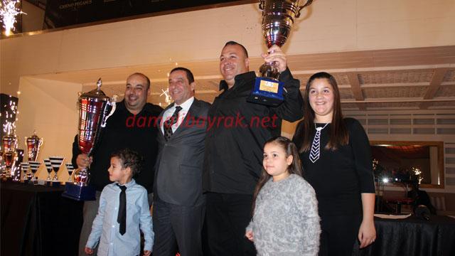 Photo of KKTOK 2014 Şampiyonlar Balosu – Fotoğraf Albümü