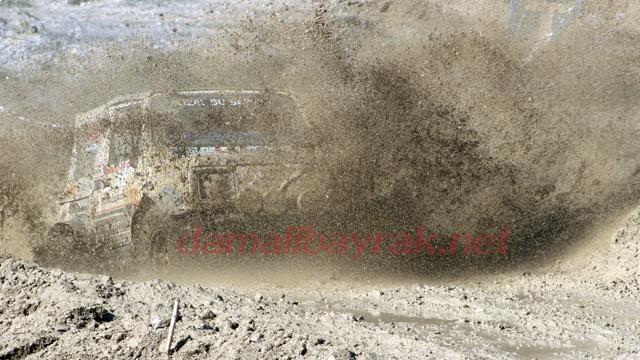 Photo of Off Road Heyecanı Başlıyor