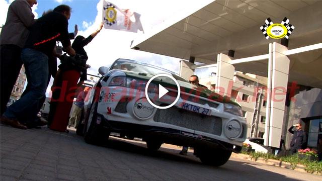 Photo of Uluslararası Kuzey Kıbrıs Rallisi – Klip
