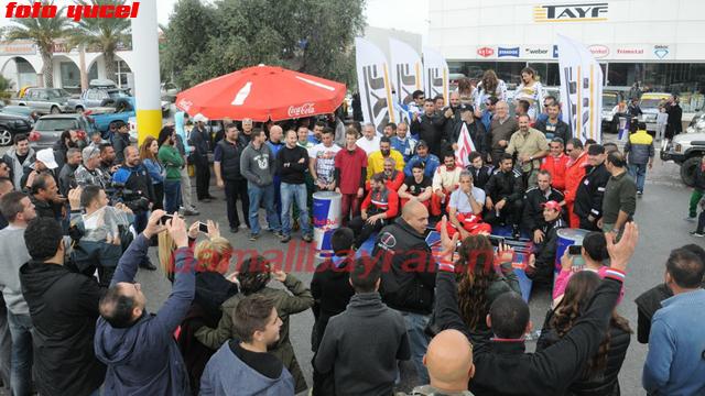 """Photo of İrfan Topcu: """"Çok Eğlendik"""""""