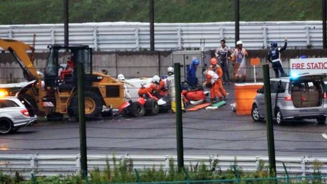 Photo of Bianchi'nin Durumunda Değişiklik Yok