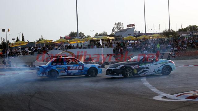 Photo of Drift'te İkinci Yarış Edim Macila'nın