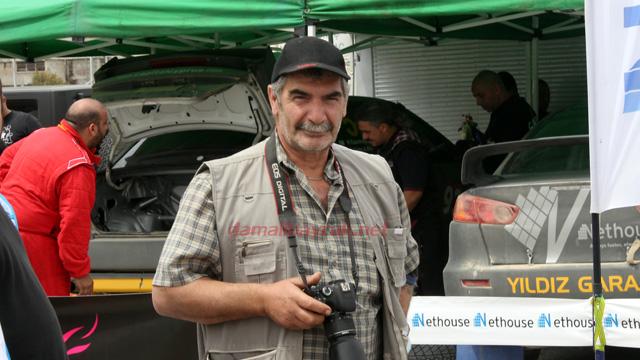 "Photo of Kemal Karaduman: ""Lefkoşa Rallisi"""