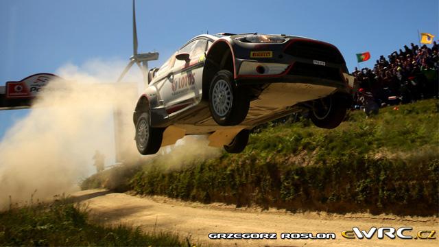 Photo of WRC Portekiz Rallisi – Fotoğraf Albümü