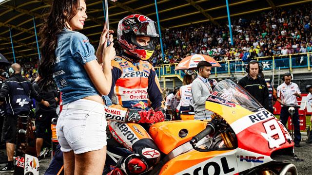 Photo of MotoGP Hollanda GP – Fotoğraf Albümü