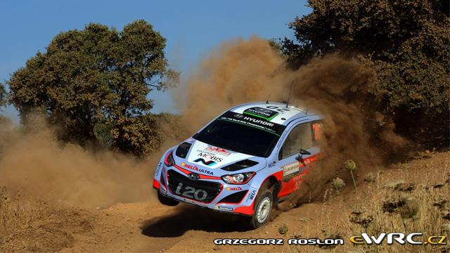 Photo of WRC İtalya Rallisi – Fotoğraf Albümü