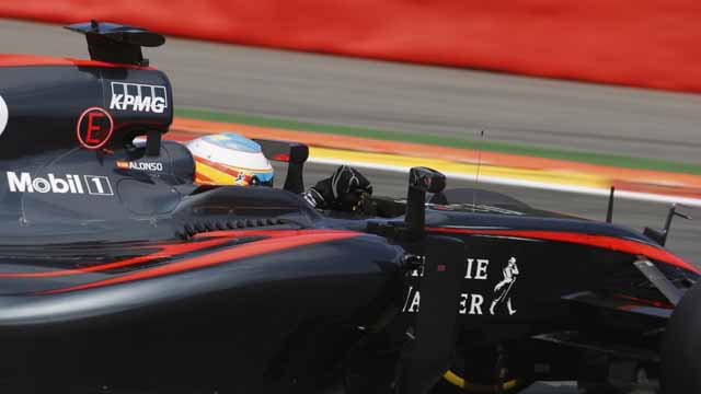Photo of Formula 1 Belçika GP – Fotoğraf Albümü