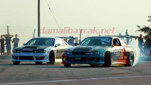 Photo of Gazimağusa Drift Yarışı – Fotoğraf Albümü