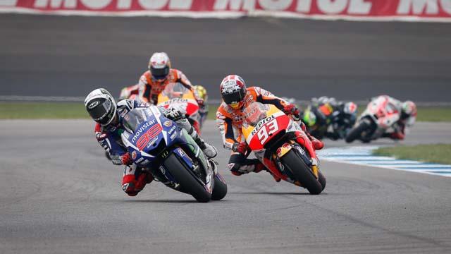 Photo of MotoGP Amerika GP – Fotoğraf Albümü