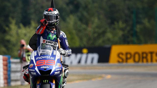 Photo of MotoGP Çek Cumhuriyeti GP – Fotoğraf Albümü