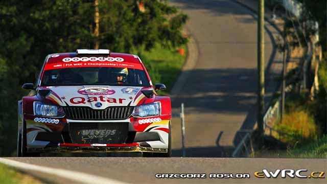 Photo of WRC Almanya Rallisi – Fotoğraf Albümü