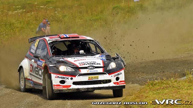 Photo of WRC Finlandiya Rallisi – Fotoğraf Albümü